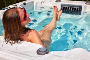 The Top 3 Benefits Of Owning A Hot Tub In Luzerne