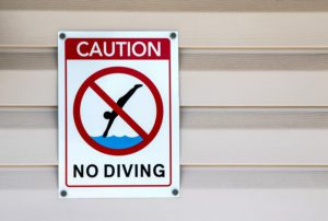 Practice Safety When Swimming This Summer