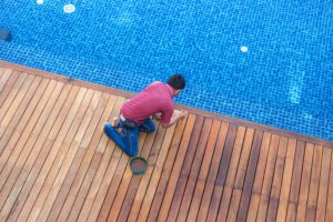 A Closer Look At Shickshinny Pool Remodeling