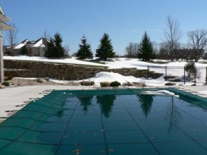 Why Letting The Pros Handle Your Pool Closing Is So Important