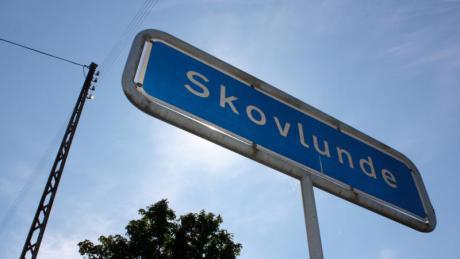 Byen Skovlunde   Skovlunde