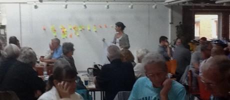 Borgermøde samler idéer til bymidten