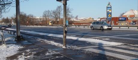 Ballerup Boulevard og Skovlunde Centret