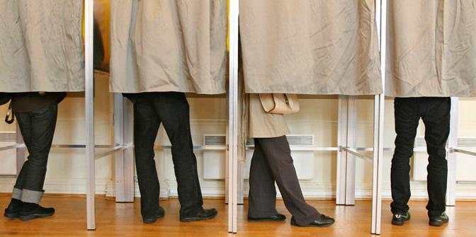 """Valgmøde """"Set med Skovlunde øjne"""""""