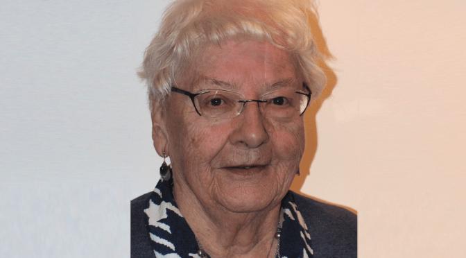 Til minde om Astrid Busk Sørensen