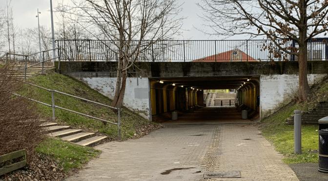 Resumé af borgermøde om tunnellen