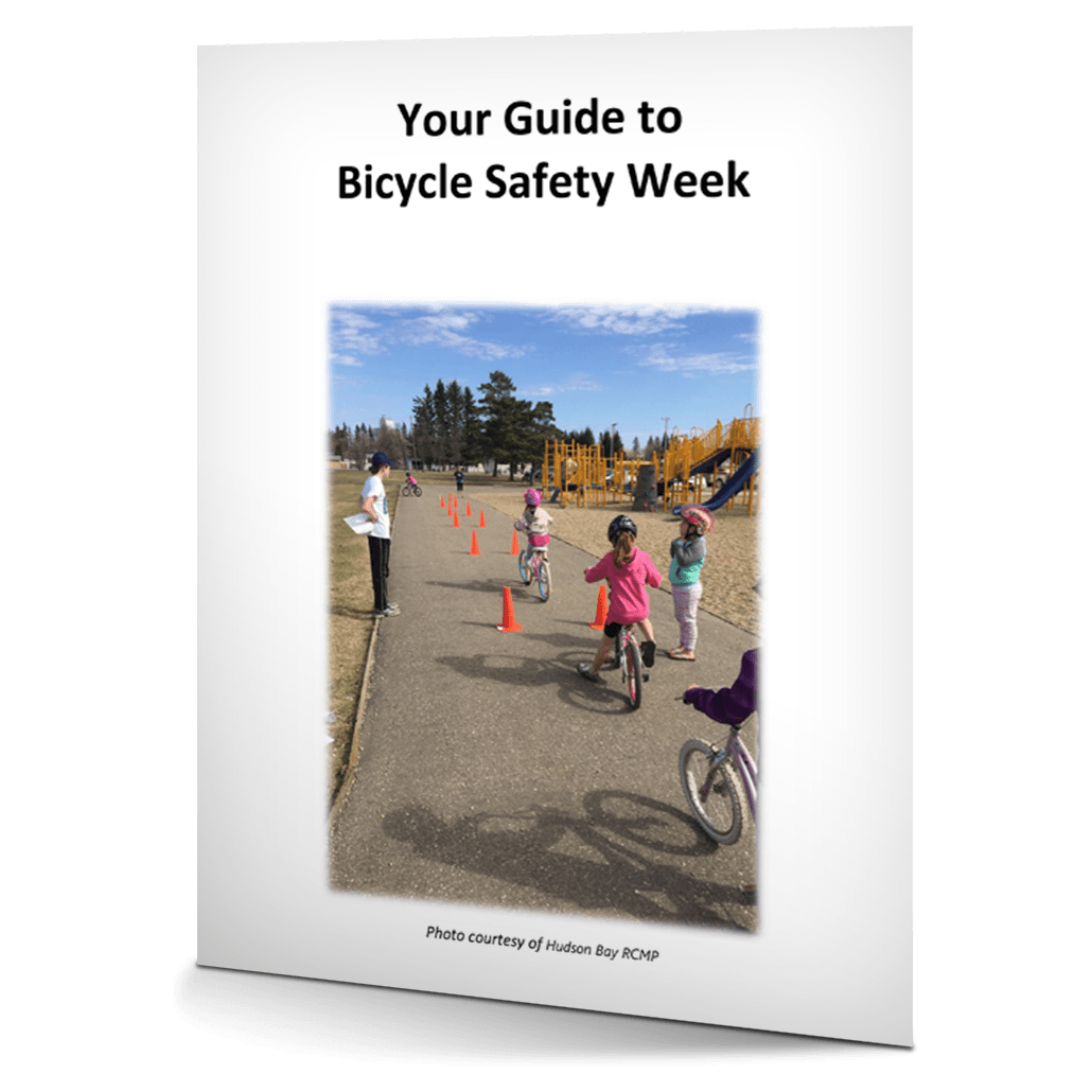 4-217: Your Guide to Bicycle Safety Week