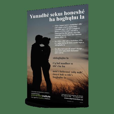 Protect Your Fertility – Dene Translation