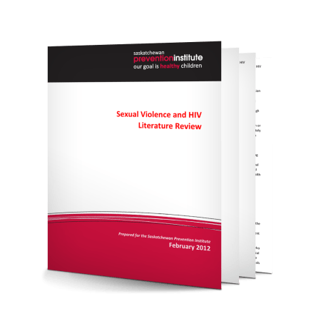 Sexual Violence and HIV