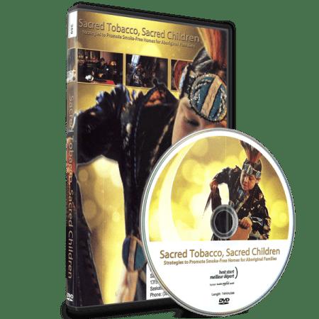 Sacred Tobacco, Sacred Children