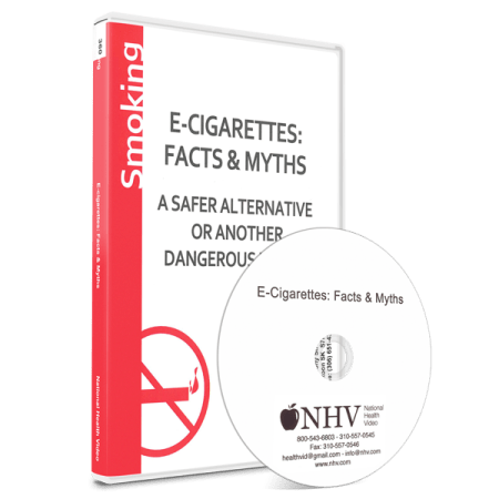 E-cigarettes: Facts & Myths a Safer Alternative or Another Dangerous Habit?