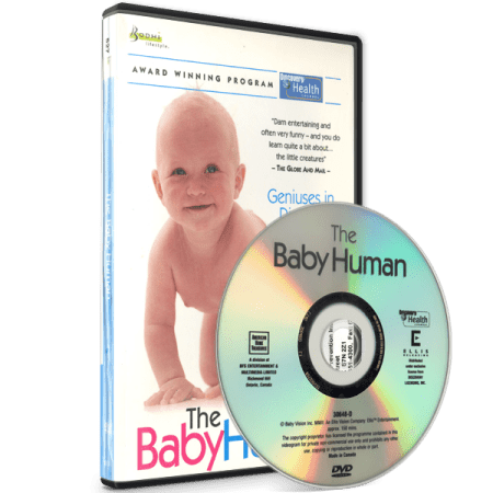 The Baby Human