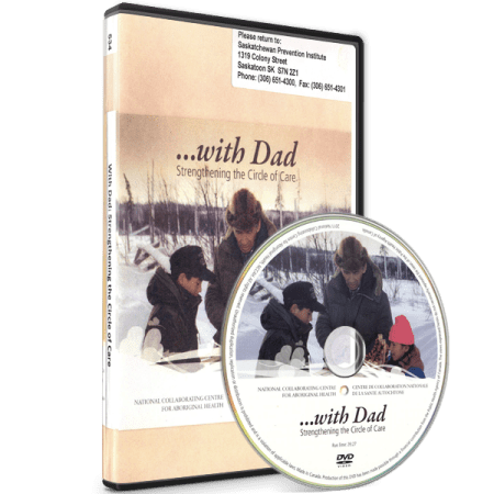 With Dad: Strengthening the Circle of Care