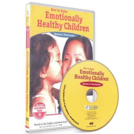 How to Raise Emotionally Healthy Children: Vol. 3 – Preschoolers