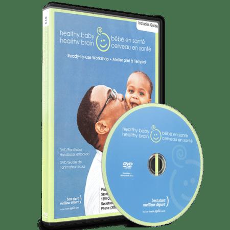 Healthy Baby Healthy Brain