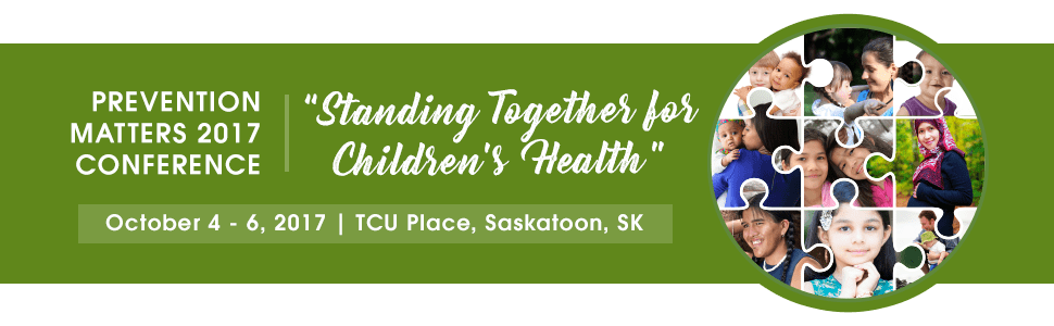 Standing Together for Children's Health