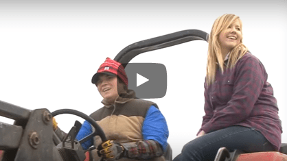 The Extra Rider 4 H Ontario Farm Safety PSA