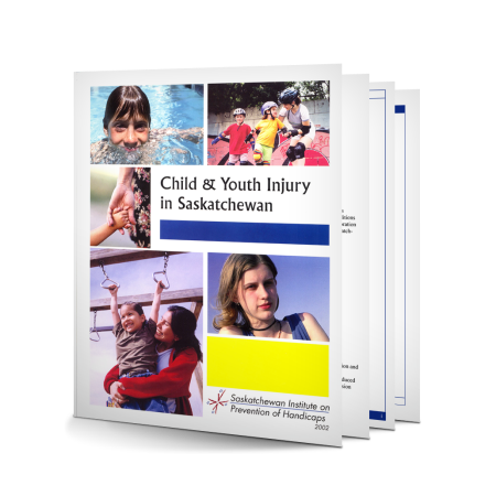 4-006: Child and Youth Injury in Saskatchewan 1995-1999q