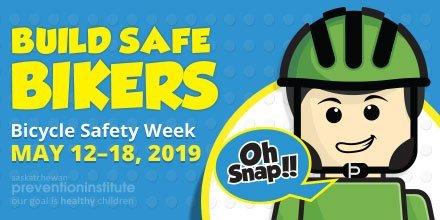 Bicycle Safety Week 2019