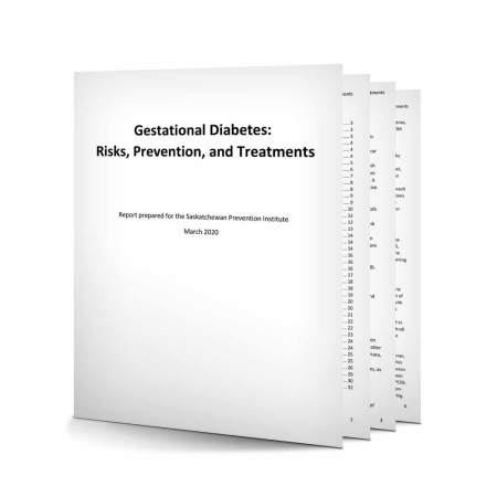 2-448: Gestational Diabetes Risks Prevention and Treatments
