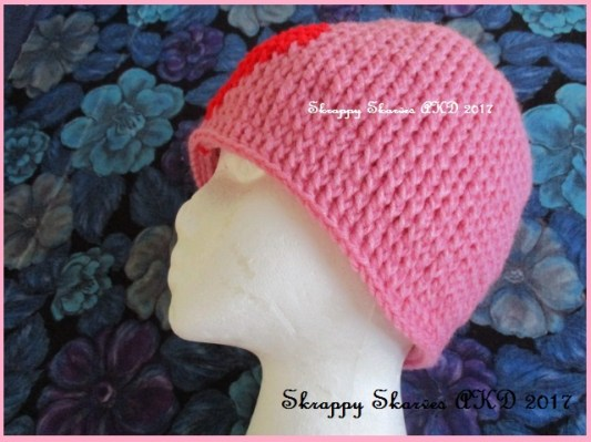 33b-kays-pink-hot-red-heart-beanie