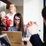 Екатерина Иноземцева о том, как в одной женщине могут уживаться четыре профессионала | Домашнее издательство Skrebeyko