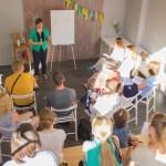 Конференция с авторами | Домашнее издательство Skrebeyko