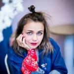 Килина Ольга | Домашнее издательство Skrebeyko