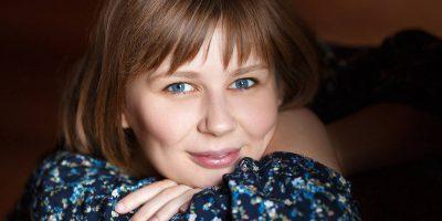 Прямой эфир с Марьяной Олейник | Домашнее издательство Skrebeyko