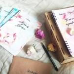 Работа с Tesoro notes – шаг к пониманию себя| Домашнее издательство Skrebeyko