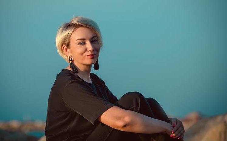Подкаст с Евой Кац| Домашнее издательство Skrebeyko