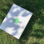 Новая упаковка Tesoro notes | Домашнее издательство Skrebeyko