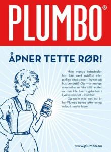 Ta litt Plumbo i epost-innboksen