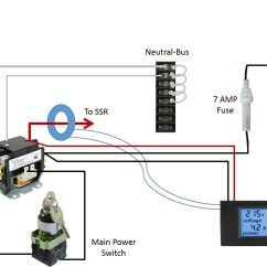 Pid Temperature Controller Kit Wiring Diagram Backup Light E Herms Brewery Build Forum Taming The Penguin 240 Volt Circuit