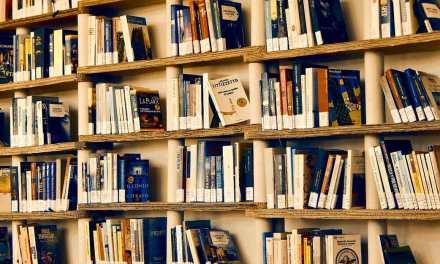 Kontakt med bokförlag