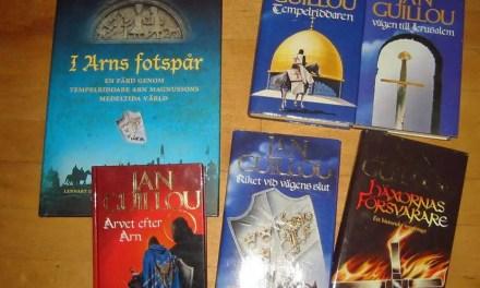 Berättelsen om Arn Magnusson