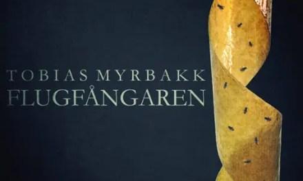 Tre e-noveller av Tobias Myrbakk – recension