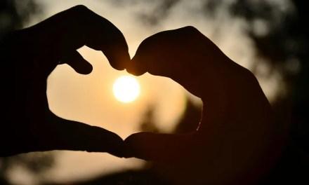 100 ord om godhet – skrivutmaning