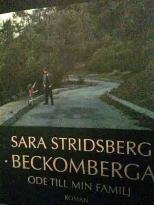 Beckomberga – Ode till min familj – bokbloggen