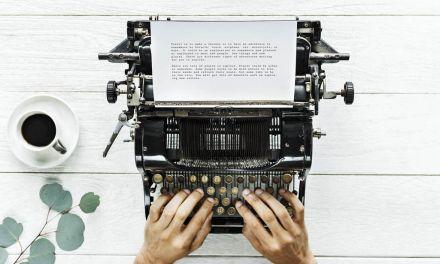 5 skrivtips från Stephen King