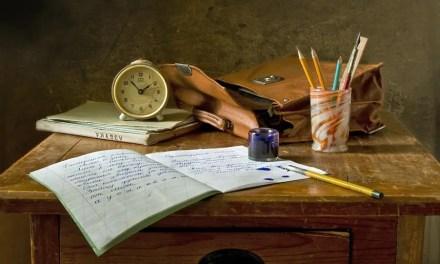 Skriv 100 ord om ditt skrivprojekt