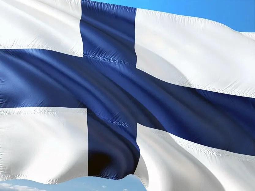 100 ord om Finland