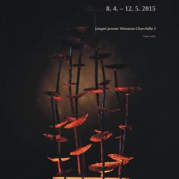 Výstava vSeveročeské vědecké knihovně vÚstí nad Labem, 8.4. – 12.5.2015