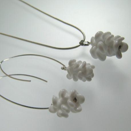Cones in porcelain jewelry (16)