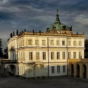 Adventní trhy na Zbraslavi a vPloskovicích