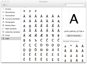 How to Type Accents on Mac - Different & Easy Ways