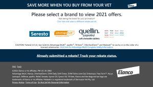 AHrebates.com - Submission Bayer AH Rebate Form Online