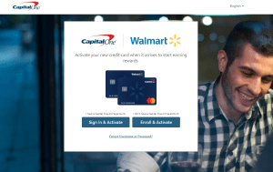 Walmart.CapitalOne.com/Activate - Activate Walmart CapitalOne Card