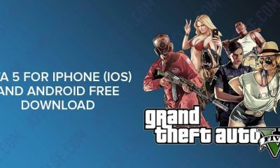 How To GTA 5 Ios download For Free
