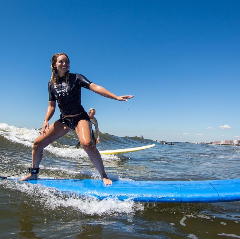 Adult Surf Camp